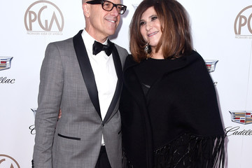 Amy Pascal 29th Annual Producers Guild Awards - Arrivals