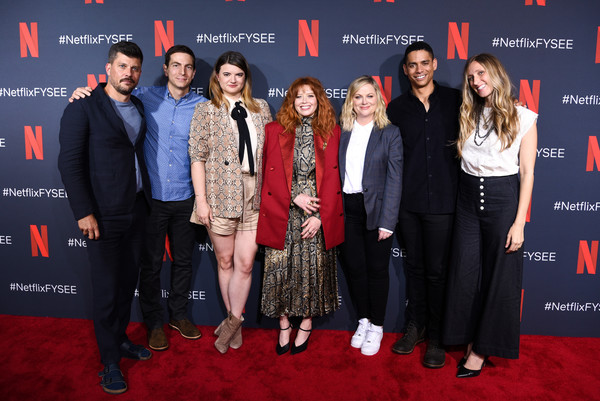 Netflix's FYSEE Event For 'Russian Doll'