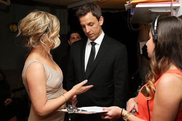 Amy Poehler Stars at the LOL with LLS Event