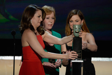 Amy Poehler 22nd Annual Screen Actors Guild Awards - Show