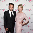 Amy Robach Breast Cancer Research Foundation Hosts Hot Pink Party - Arrivals