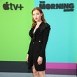 """Amy Robach Apple TV+'s """"The Morning Show"""" World Premiere"""