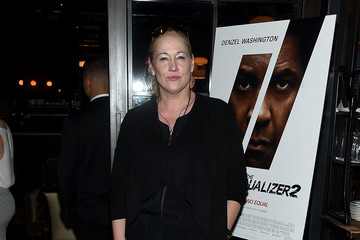 Amy Sacco 'The Equalizer 2' New York Screening