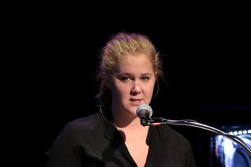 Amy Schumer The People's State Of The Union