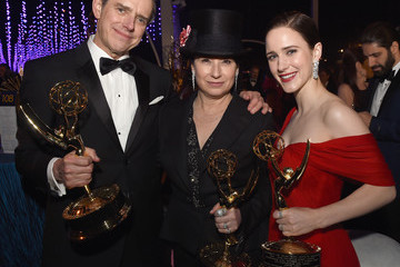 Amy Sherman-Palladino 70th Emmy Awards - Governors Ball
