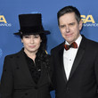 Amy Sherman-Palladino 72nd Annual Directors Guild Of America Awards - Arrivals
