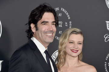 Amy Smart The Art of Elysium's 11th Annual Celebration - 'Heaven' - Red Carpet