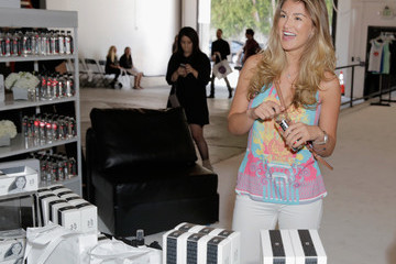 Amy Willerton Kari Feinstein's Style Lounge Presented By LIFX - Day 1