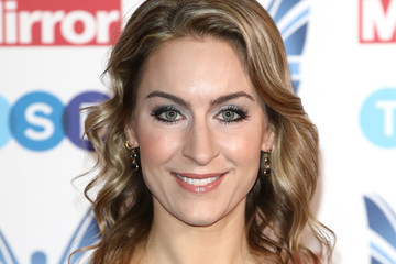 Amy Williams Pride Of Sport Awards 2018 - Red Carpet Arrivals
