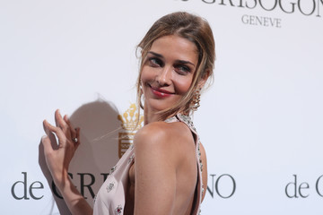 Ana Beatriz Barros De Grisogono Party - Red Carpet Arrivals - The 69th Annual Cannes Film Festival