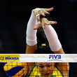 Ana Carolina Da Silva FIVB Volleyball World Grand Prix - Day 4