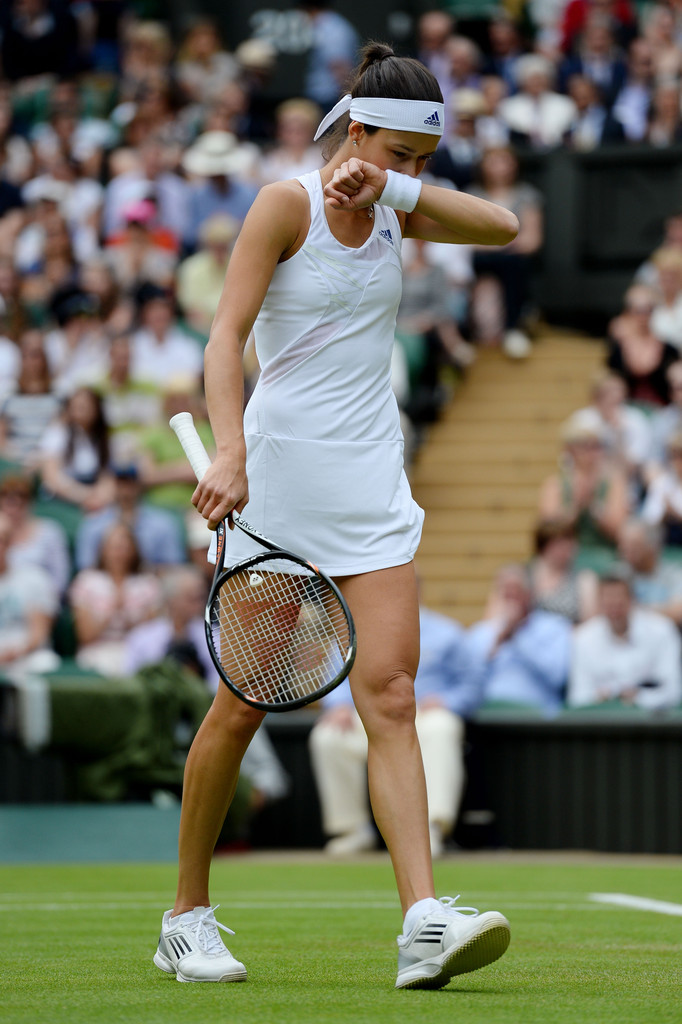 Maria Sharapova, Roger Federer Join Slew Of Top Players