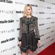 Ana Mulvoy-Ten Marie Claire Celebrates 'Fresh Faces' with an Event Sponsored by Maybelline - Arrivals