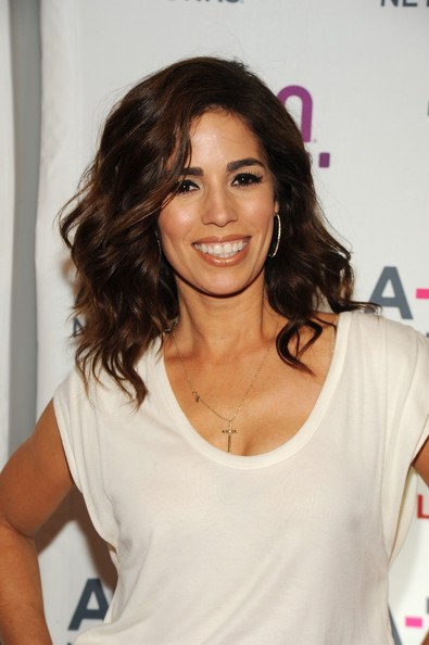 Ana Ortiz Net Worth