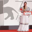 Ana Rocha de Sousa Winners Photocall - The 77th Venice Film Festival