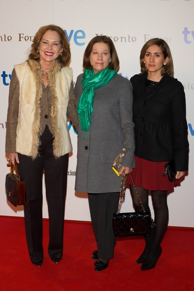 'Vicente Ferrer' Premieres in Madrid