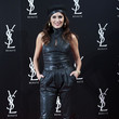 Ana Turpin 'YSL Beaute, THE SLIM Rouge PurCouture' Party Presentation In Madrid