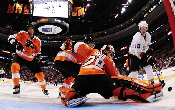 of the Philadelphia Flyers