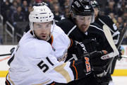 Drew Doughty Kyle Palmieri Photos Photo