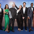Anais Demoustier Jury and Award Winners 2017- 43rd Deauville American Film Festival