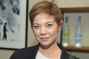 "Analeigh Tipton GREY GOOSE Blue Door Hosts ""The Last Days In The Desert"" Party At Sundance - 2015 Park City"