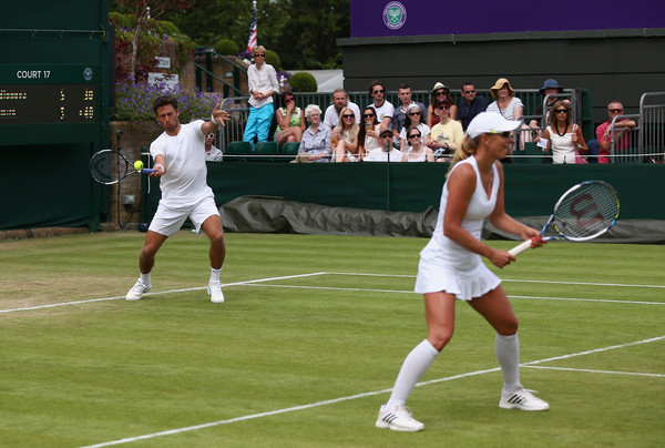 Day Five: The Championships - Wimbledon 2015