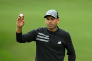 Sergio Garcia Photos Photo