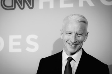 Anderson Cooper 2015 CNN Heroes: An All-Star Tribute