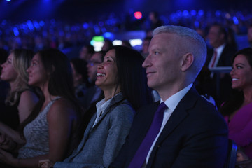 Anderson Cooper Turner Upfront 2015 - Show