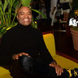 Anderson Silva 2019 GQ Men Of The Year Celebration At The West Hollywood EDITION - Inside