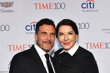 Andre Balazs 2016 Time 100 Gala, Time's Most Influential People in the World - Lobby Arrivals