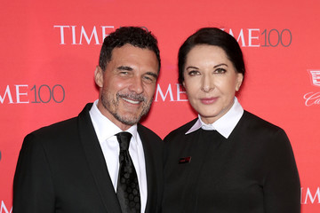 Andre Balazs 2016 Time 100 Gala
