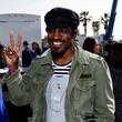 Andre Benjamin FIJI Water At The 30th Annual Film Independent Spirit Awards