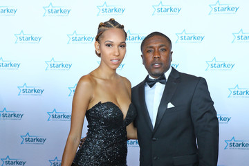 Andre Berto 2016 Starkey Hearing Foundation So the World May Hear Awards Gala