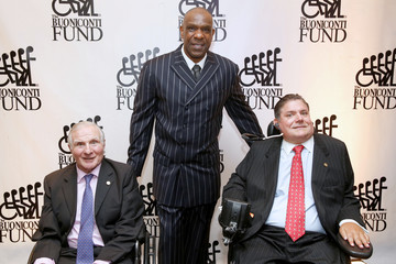Andre Dawson 33th Annual Great Sports Legends Dinner To Benefit The Buoniconti Fund To Cure Paralysis - Legends Reception