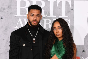 Andre Gray The BRIT Awards 2019 - Red Carpet Arrivals