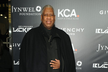 Andre Leon Talley 11th Annual Keep a Child Alive Black Ball