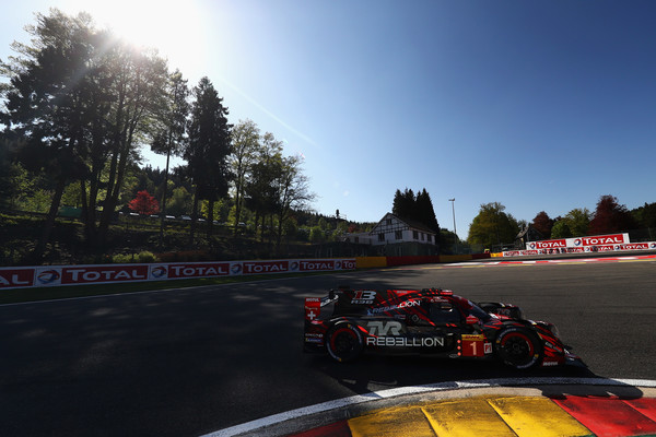 WEC 6 Hours Of Spa-Francorchamps []