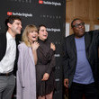 """Andre Meadows YouTube Originals Hosts A Special Screening Of """"Impulse"""" Season 2 From The Director Of The Bourne Identity"""