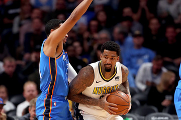 Andre Roberson Oklahoma City Thunder v Denver Nuggets 9c9800565