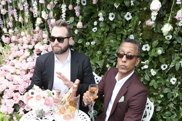 Andre Royo The Film Independent Spirit Awards Celebrates With Its Official Champagne Partner Perrier-Jouet