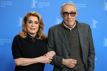 Andre Techine Farewell To The Night' Photocall - 69th Berlinale International Film Festival
