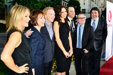 Andrea Anders 'Return to Zero' Premieres in Hollywood