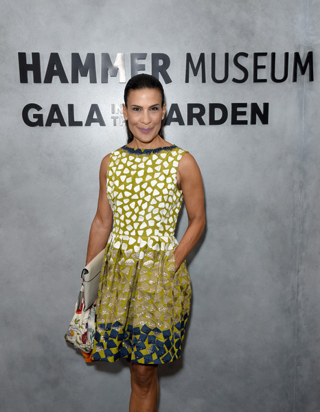 Hammer Museum's 17th Annual Gala In The Garden []