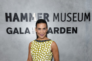 Andrea Fiuczynski Hammer Museum's 17th Annual Gala In The Garden