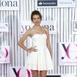 Andrea Guasch 'Yo Dona' International Awards