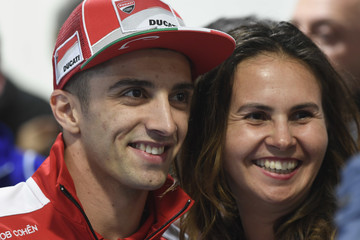Andrea Iannone MotoGp of Italy - Previews