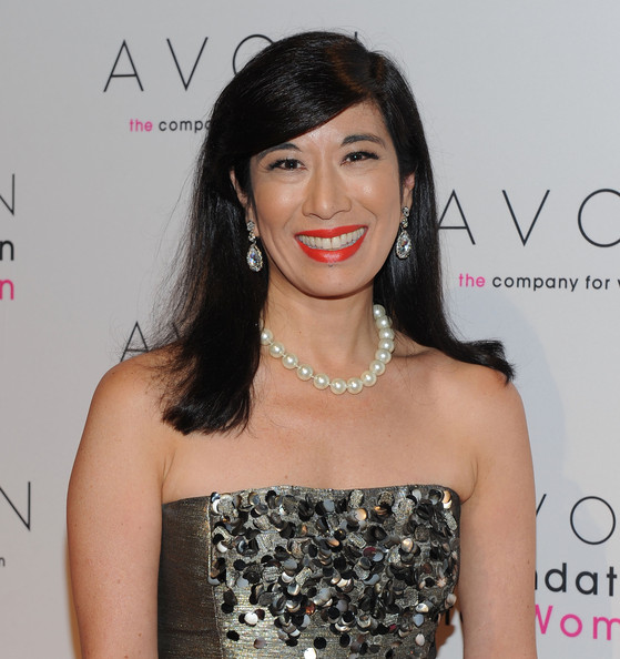 andrea jung ceo of avon