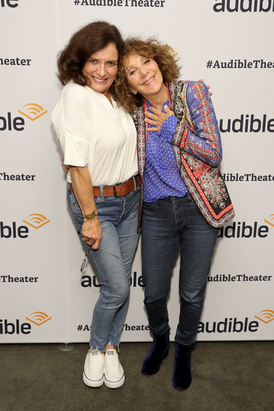 Audible Celebrates 'Margaret Trudeau: Certain  Woman Of An Age' In NYC