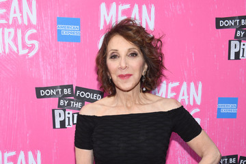 Andrea Martin 'Mean Girls' Broadway Opening Night